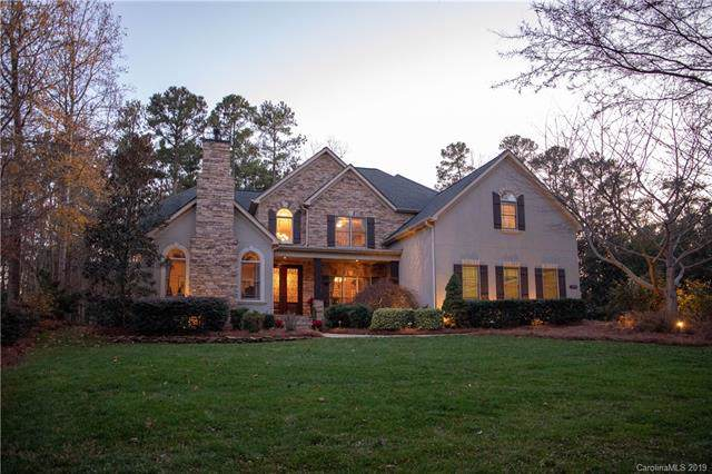 370 Indian Trail, Mooresville, NC 28117 (MLS #3572404) :: RE/MAX Journey