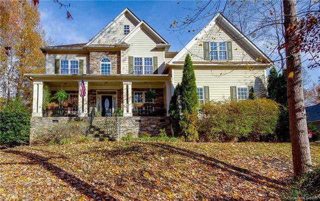 7697 Cottonwood Drive, Denver, NC 28037 (#3572604) :: Stephen Cooley Real Estate Group