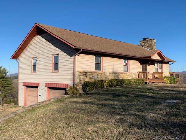 419 Heather Downs Drive, Alexander, NC 28701 (#3572751) :: Stephen Cooley Real Estate Group