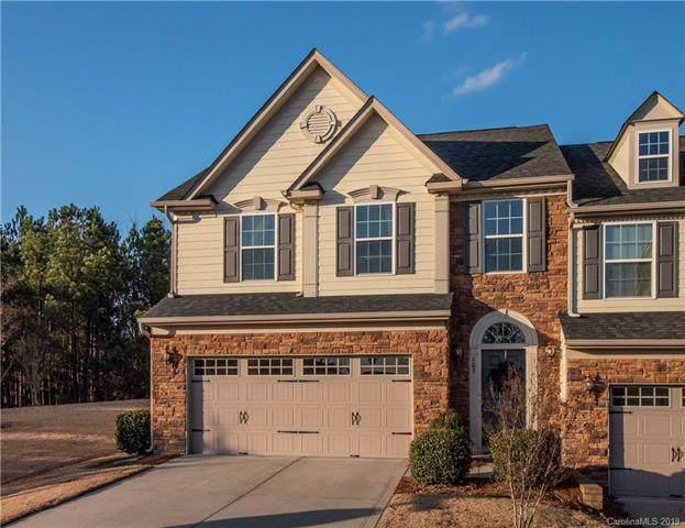 105 Inlet Point Drive, Tega Cay, SC 29708 (#3572799) :: Stephen Cooley Real Estate Group