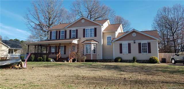 103 Collingswood Road, Mooresville, NC 28117 (#3572815) :: Stephen Cooley Real Estate Group