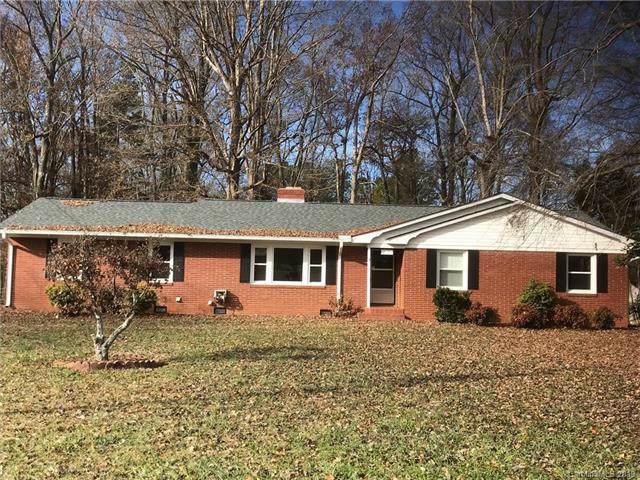 2370 Briggs Road, Salisbury, NC 28147 (#3572859) :: High Performance Real Estate Advisors