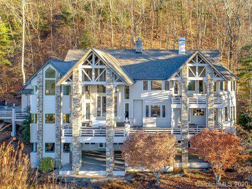 106 Robinhood Road, Asheville, NC 28804 (#3572869) :: Carver Pressley, REALTORS®
