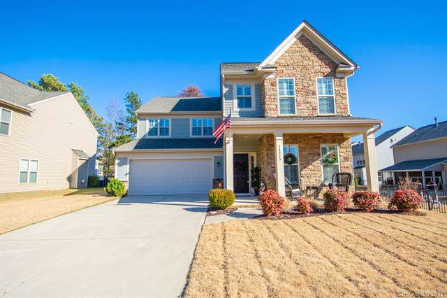 14215 Century View Drive, Huntersville, NC 28078 (#3572919) :: Stephen Cooley Real Estate Group