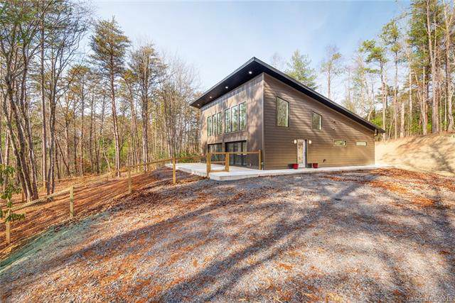 471 Sugar Hollow Road, Fairview, NC 28730 (#3572920) :: Stephen Cooley Real Estate Group