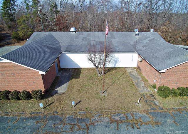 114 Moose Lodge Road, Thomasville, NC 27360 (#3573037) :: Stephen Cooley Real Estate Group