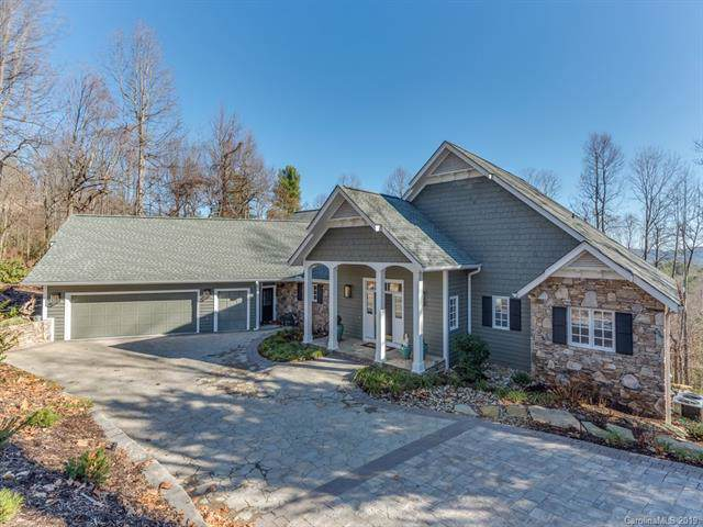 547 Hagen Drive, Hendersonville, NC 28739 (#3573060) :: Charlotte Home Experts