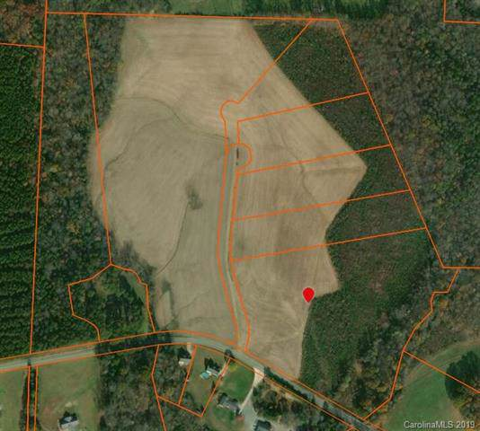 0000 Gold Hill Road #3, Rockwell, NC 28138 (#3573112) :: Carlyle Properties