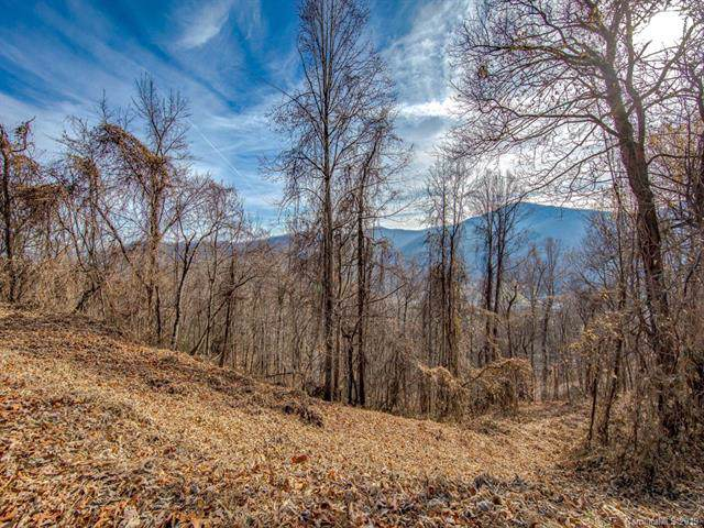 39 Grandview Cliff Heights #39, Maggie Valley, NC 28751 (#3573146) :: MartinGroup Properties