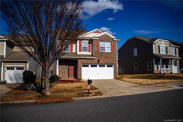 1720 Hollybrook Avenue, Gastonia, NC 28054 (#3573187) :: Homes Charlotte