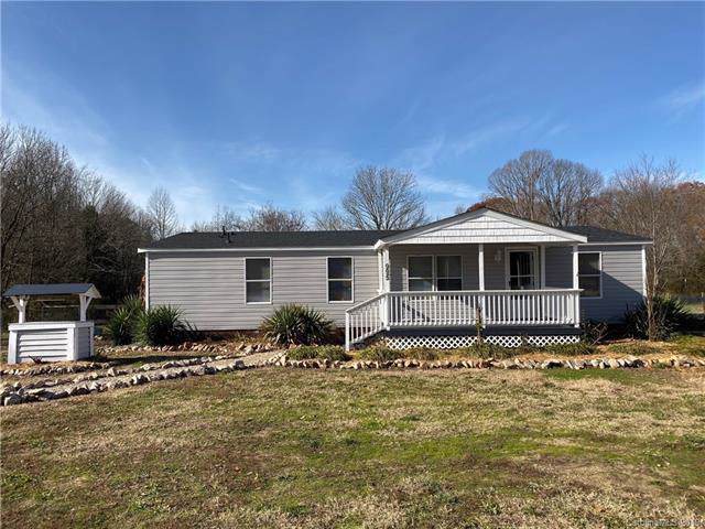 995 Old Linn Road, China Grove, NC 28023 (#3573356) :: Stephen Cooley Real Estate Group