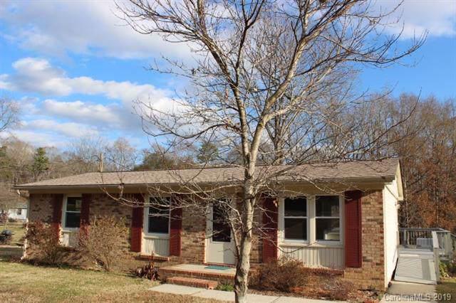 1930 Riverside Drive, Charlotte, NC 28214 (#3573400) :: Stephen Cooley Real Estate Group