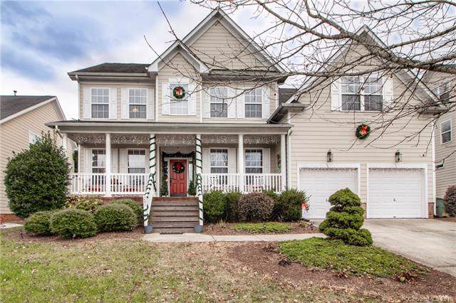 281 Montibello Drive #448, Mooresville, NC 28117 (#3573428) :: LePage Johnson Realty Group, LLC
