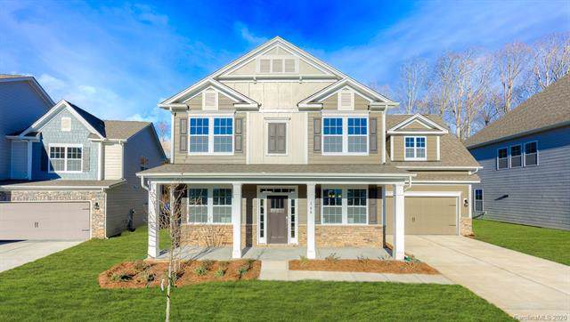 146 Chance Road, Mooresville, NC 28115 (#3573457) :: LePage Johnson Realty Group, LLC