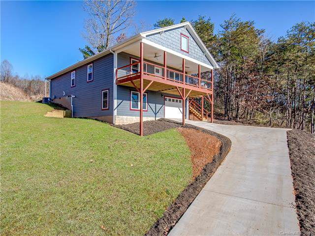 119 New Life Drive, Asheville, NC 28804 (#3573560) :: The Ramsey Group