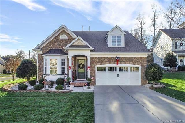 415 Presidio Drive, Rock Hill, SC 29732 (#3573578) :: Stephen Cooley Real Estate Group