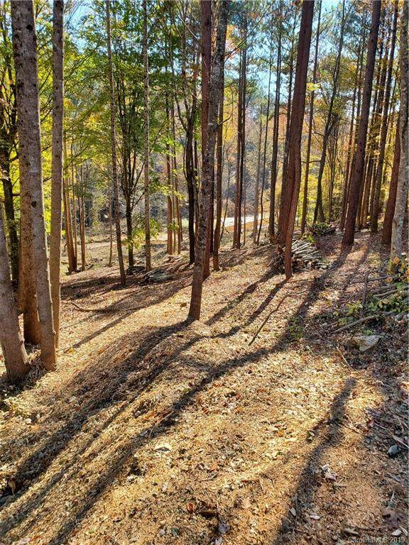 0 Broadwater Drive #9, Granite Falls, NC 28630 (#3573607) :: High Performance Real Estate Advisors