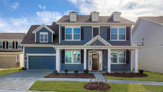 11325 Trailside Road #13, Concord, NC 28078 (#3573643) :: Stephen Cooley Real Estate Group