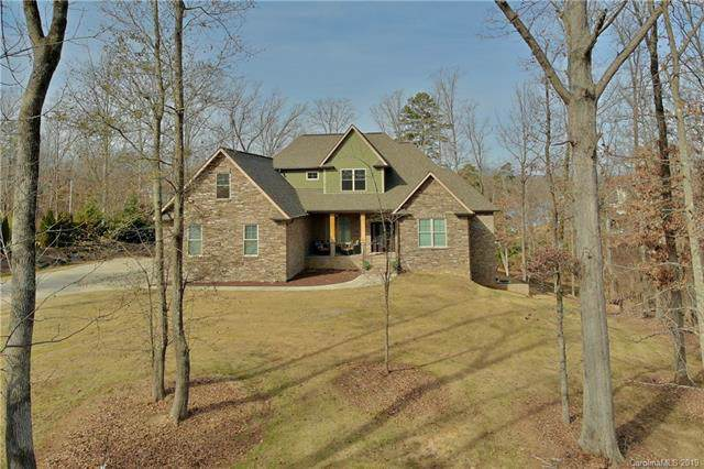 4750 Betty Davis Drive, York, SC 29745 (#3573656) :: Austin Barnett Realty, LLC