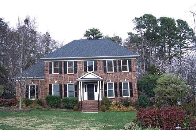 1167 Carole Court, Weddington, NC 28104 (#3573789) :: Carlyle Properties