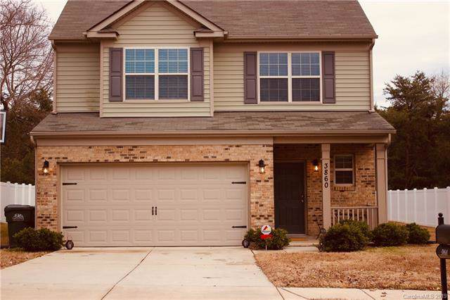 3860 Schenley Avenue, Gastonia, NC 28056 (#3573820) :: Stephen Cooley Real Estate Group