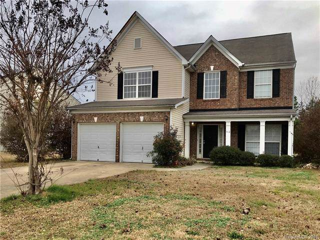 512 Pawley Drive, Charlotte, NC 28214 (#3573941) :: Stephen Cooley Real Estate Group
