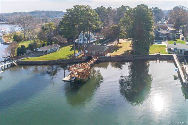 17028 Island View Drive, Cornelius, NC 28031 (#3573968) :: Stephen Cooley Real Estate Group