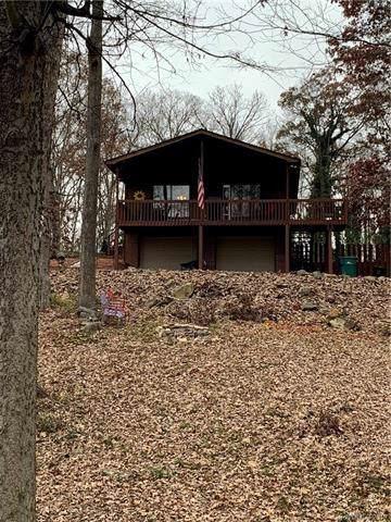 1104 Oakwood Avenue W, Albemarle, NC 28001 (#3574031) :: Stephen Cooley Real Estate Group
