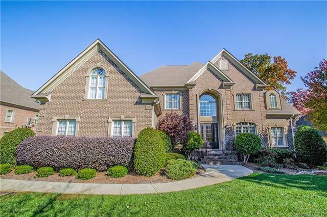 1505 Venetian Way Drive, Waxhaw, NC 28173 (#3574321) :: Stephen Cooley Real Estate Group