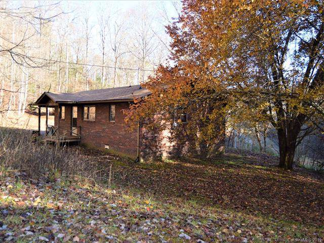 27 Romancer Road, Sylva, NC 28779 (#3574331) :: LePage Johnson Realty Group, LLC