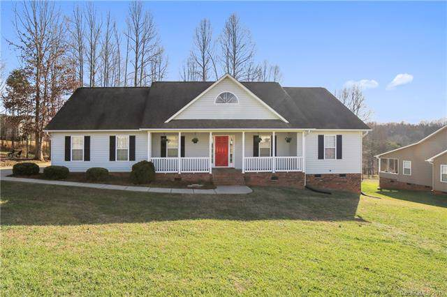 143 Deer Haven Drive, Statesville, NC 28625 (#3574653) :: The Ramsey Group
