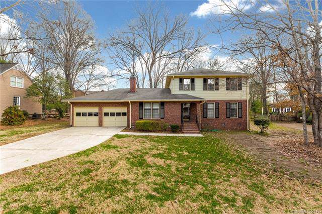 8324 Prince George Road, Charlotte, NC 28210 (#3574685) :: MOVE Asheville Realty