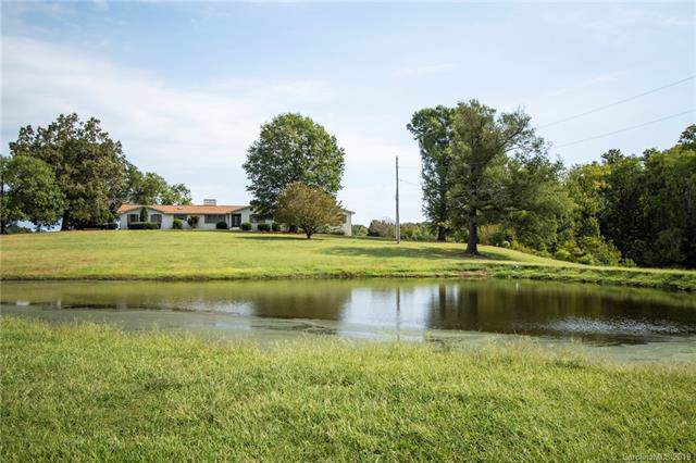 2018 W Lawyers Road W #1, Indian Trail, NC 28079 (#3574832) :: Stephen Cooley Real Estate Group