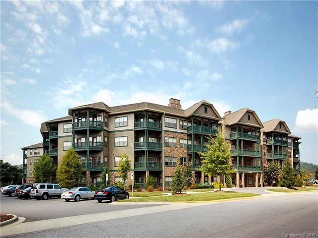 9 Kenilworth Knoll #222, Asheville, NC 28805 (#3575091) :: Cloninger Properties