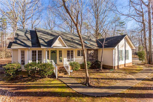 3512 Doe Lane, Waxhaw, NC 28173 (#3575101) :: Scarlett Property Group