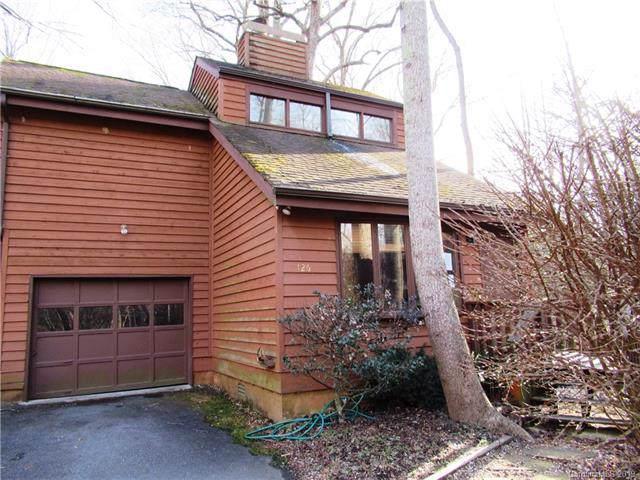 126 N Garden Court, Fletcher, NC 28732 (#3575141) :: Carlyle Properties