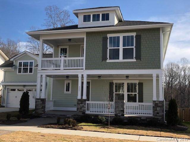 446 Luray Way, Rock Hill, SC 29730 (#3575374) :: The Ramsey Group