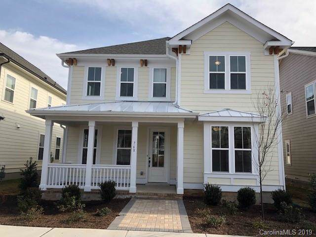 768 Digby Road, Rock Hill, SC 29730 (#3575382) :: The Ramsey Group