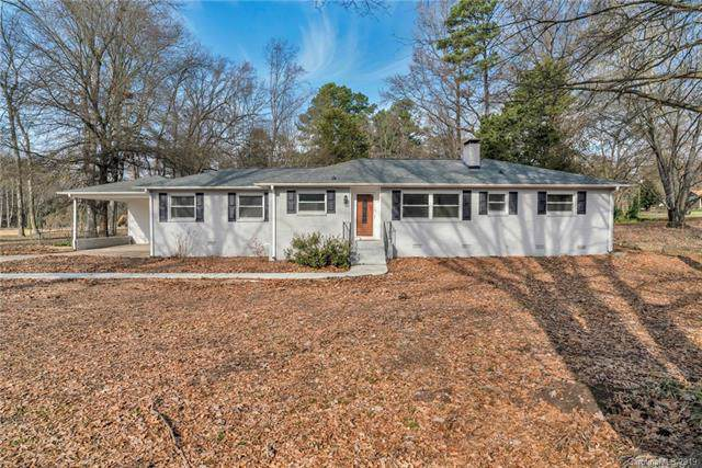 406 Coulwood Drive, Charlotte, NC 28214 (#3575388) :: Robert Greene Real Estate, Inc.