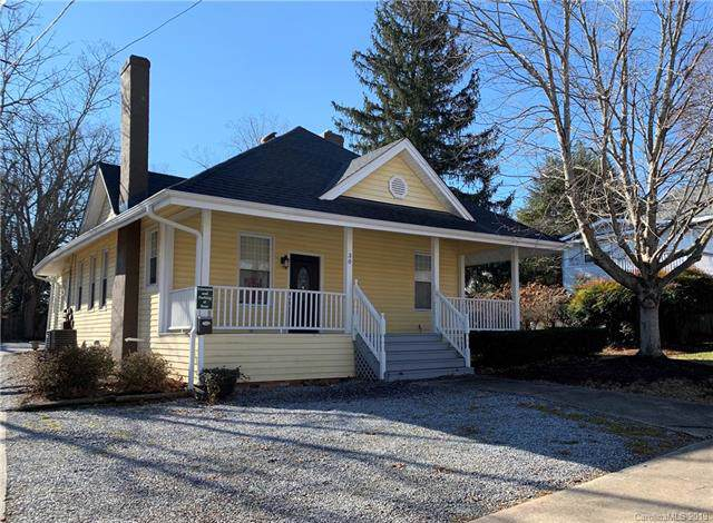 30 Bearcat Boulevard, Hendersonville, NC 28791 (#3575737) :: Keller Williams Professionals