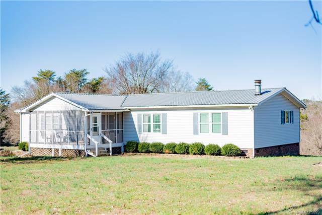 7912 Pleasant Hill Church Road, Marshville, NC 28103 (#3575849) :: Team Honeycutt