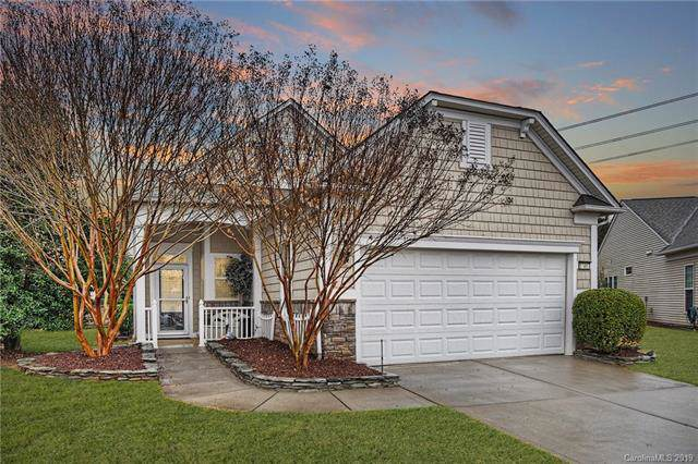 17407 Hawks View Drive, Indian Land, SC 29707 (#3575895) :: LePage Johnson Realty Group, LLC