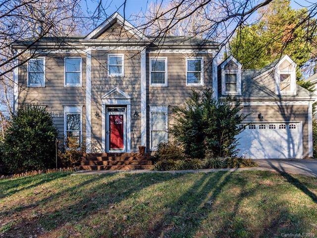 14918 Chilgrove Lane, Huntersville, NC 28078 (#3575990) :: Stephen Cooley Real Estate Group