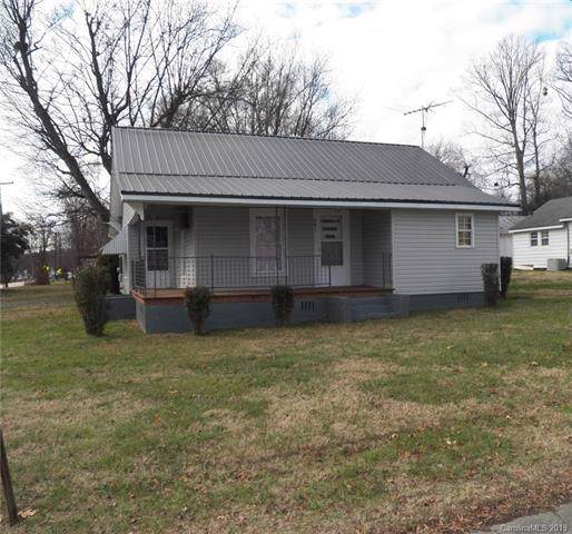 501 Carolina Avenue, Rockwell, NC 28138 (#3576034) :: Carlyle Properties