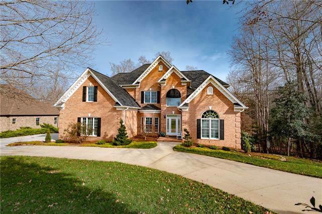 3936 2nd Street Drive NW, Hickory, NC 28601 (#3576052) :: Homes Charlotte