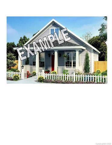486 Quinn Hill Lane, Mars Hill, NC 28754 (#3576339) :: Keller Williams Professionals
