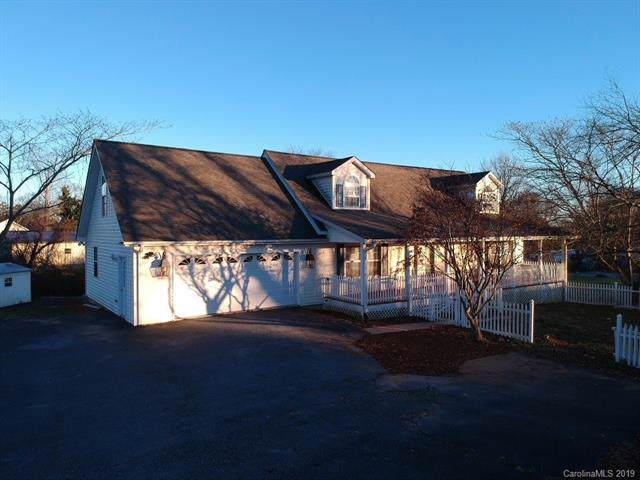 700 Orr's Camp Road, Hendersonville, NC 28792 (#3576564) :: Stephen Cooley Real Estate Group
