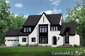 Lot 5 Vision Path #5, Concord, NC 28027 (#3576617) :: LePage Johnson Realty Group, LLC