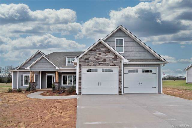 210 Dorothy Drive, China Grove, NC 28023 (#3576724) :: Carlyle Properties