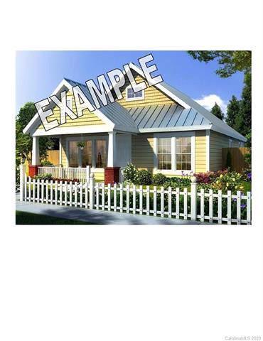 269 Scarlett Ridge Drive, Marshall, NC 28753 (#3576846) :: Stephen Cooley Real Estate Group